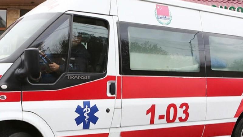 Գետազատ-Երևան երթուղին սպասարկող ավտոբուսը վթարի է ենթարկվել․ կա 30 վիրավոր