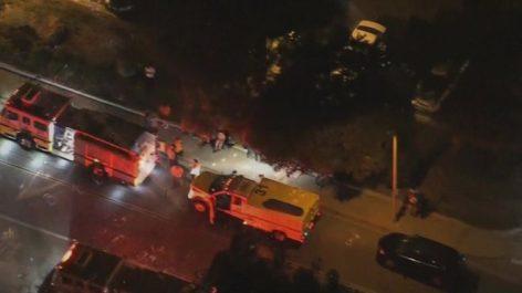 Լոս Անջելեսում զինյալը կրակ է բացել բարի այցելուների վրա