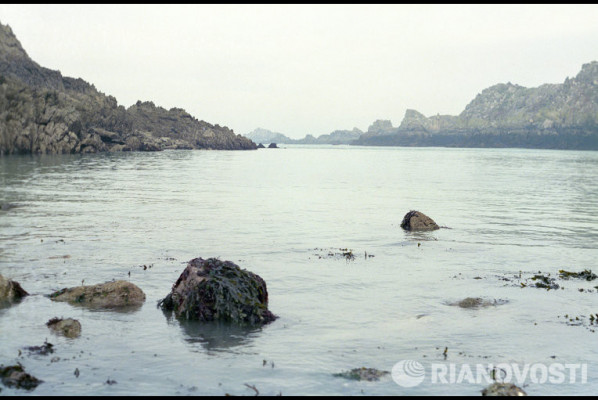 Երկրորդ աշխարհամարտի տարիներից մնացած գերմանական ռումբը հայտնվել է ֆրանսիացի ձկնորսների ցանցում