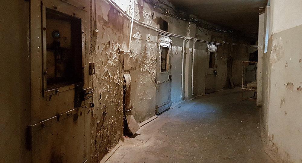 «Նուբարաշեն» ՔԿՀ տեսակցությունների սենյակը նորոգել է սպանված քրեական հեղինակությունը. «Ժողովուրդ»