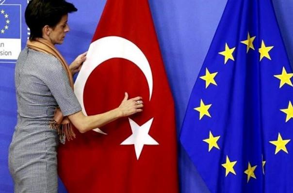 ԵՄ մաքսային միության ու Թուրքիայի միջև համաձայնագրի ընդլայնման շուրջ բանակցությունները դադարեցված են․ Գերմանիայի կառավարություն