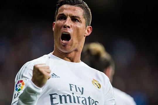 «Ռեալ»-ը նոր պայմանագիր է առաջարկել Ռոնալդուին