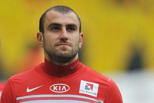 Յուրա Մովսիսյանը վնասվածք է ստացել «Լոկոմոտիվ»-ի դեմ խաղի ժամանակ