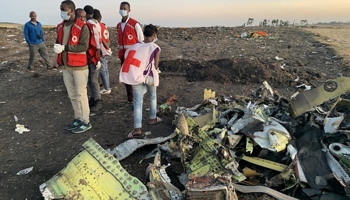 Եթովպիական կործանված ինքնաթիռի հրամանատարը վերադարձի թույլտվություն էր խնդրել.նոր մանրամասներ