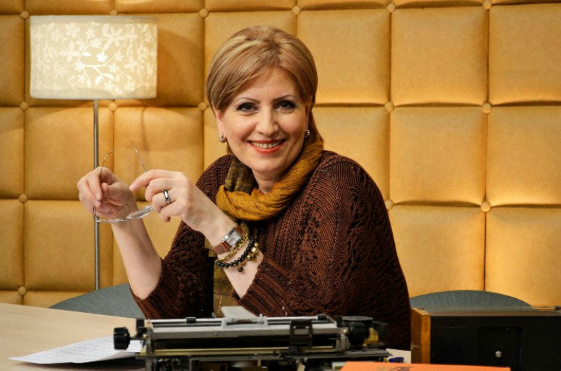 Կարինե Խոդիկյանն ընտրվել է ԵԹԿՊԻ-ի հոգաբարձուների խորհրդի նախագահ