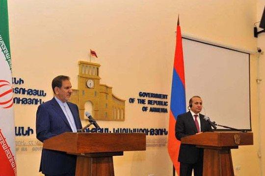 Հայաստանը պատրաստակամ է աջակցել ԵԱՏՄ-Իրան երկխոսության ձևավորմանը. Հովիկ Աբրահամյան
