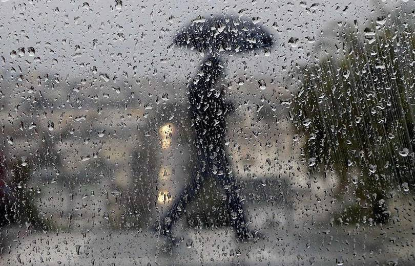 Ջերմաստիճանը կնվազի. սպասվում է անձրև ու ամպրոպ