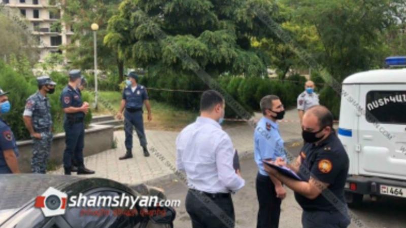 Կրակոցներ Երևանում․ վիրավորներից մեկը հանցագործ աշխարհում հայտնի «օրենքով գող» Կանևսկոյի քրոջ տղան է