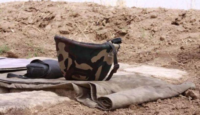 Սրտի կանգի պատճառով Արցախում զինծառայող է մահացել