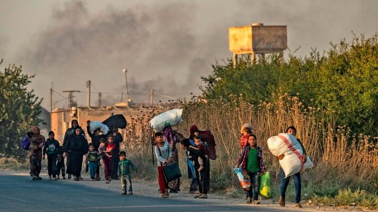 Սիրիայի Թել Աբյադ քաղաքից կկազմակերպվի հայ ընտանիքների տարհանումը