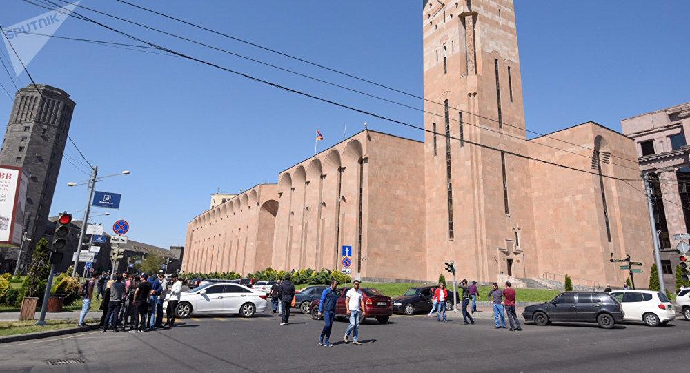 «Արդարություն» կուսակցության քաղաքական խորհուրդը կմասնակցի   Երևան քաղաքի ավագանու առաջիկա ընտրություններին