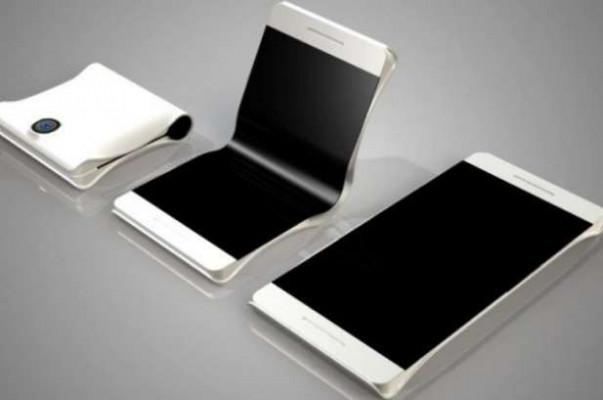 Apple-ը ճկվող էկրան է արտոնագրել հաջորդ iPhone-ի համար