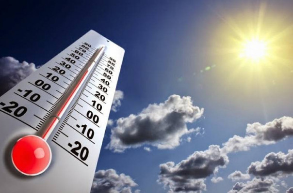 Ջերմաստիճանը կհասնի մինչև +32-ի. եղանակը Հայաստանում