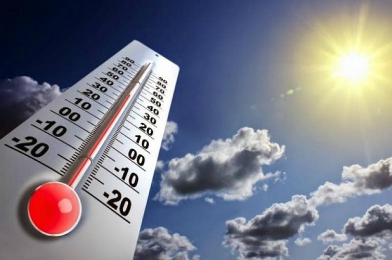 Հանրապետությունում ջերմաստիճանն աստիճանաբար կբարձրանա 5-6 աստիճանով. առանձին շրջաններում կեսօրից հետո սպասվում են կարճատև անձրև և ամպրոպ