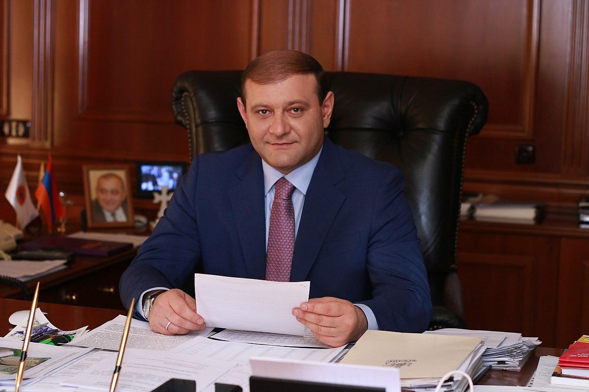 Երևանի նախկին քաղաքապետը չի արտագաղթել և ապրում է Երևանում․ Տարոն Մարգարյանի խոսնակ