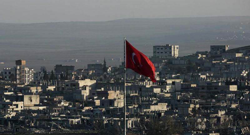 Թուրքիայում բավականին լուրջ զարգացումներ են սպասվում. «Փաստ»