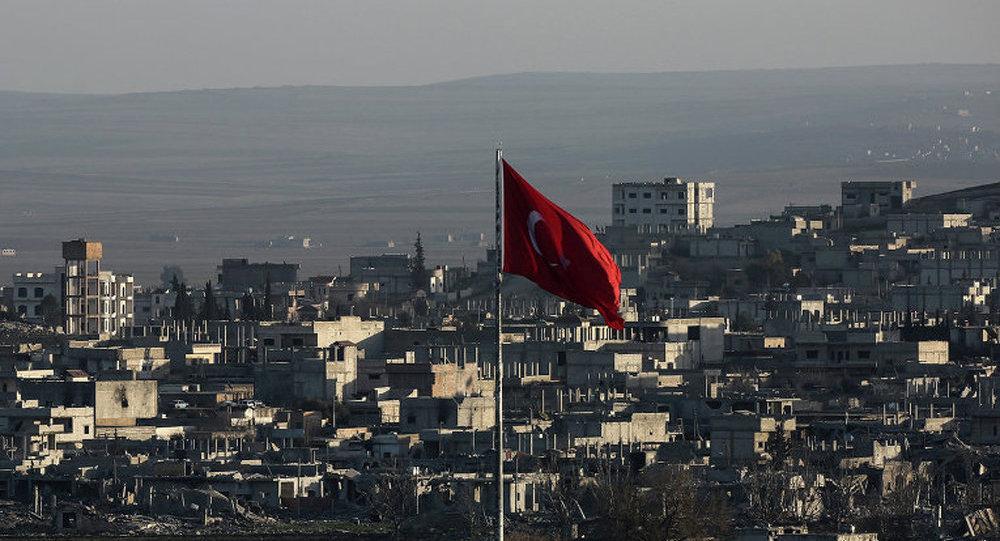«Հարևան Թուրքիայում մարդու հիմնարար իրավունքների ոտնահարումն արդեն վերածվել է քաղաքական բարձրագույն մակարդակի թատրոնի»