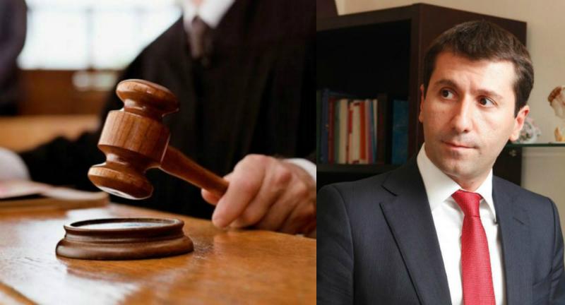Կառավարվող դատական համակարգի իրական վիճակը իր արխիվային տեսանյութով բացահայտել է նախկին օմբուդսմեն Կարեն Անդրեասյանը