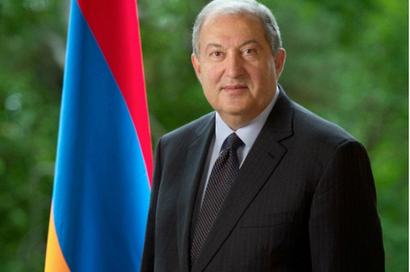 Հայաստանի Հանրապետության Սահմանադրությամբ իշխանությունը պատկանում է ժողովրդին