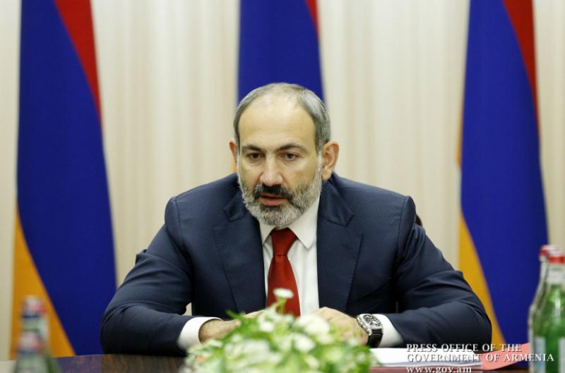 ՆԱՍԴԱՔ-ը բարձր է գնահատել Հայաստանի կառավարության տնտեսական բարեփոխումները. վարչապետ