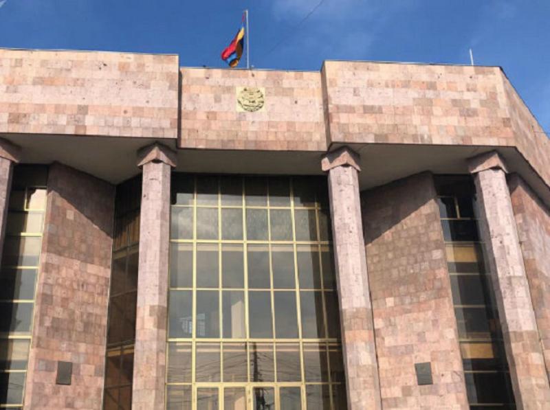 Դատարանն ազատ է արձակել «Արփի լիճ ազգային պարկ»-ի տնօրենի պաշտոնակատարին