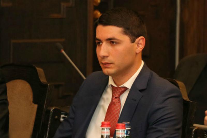 Բարձրաստիճան պաշտոնատար անձանց էթիկայի հանձնաժողովը կարճել է Արգիշտի Քյարամյանի նկատմամբ հարուցված վարույթը