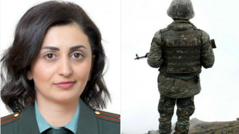 Հայաստանում ևս մեկ զինծառայողի մոտ ախտորոշվել է կորոնավիրուս․ ՊՆ խոսնակ