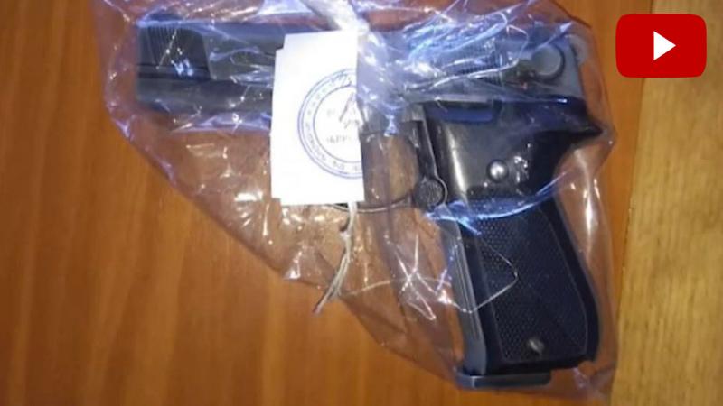 Դիլիջանի 3 քաղաքացիներ կրակոցներ էին արձակել և մարմնական վնասվածքներ պատճառել իրար