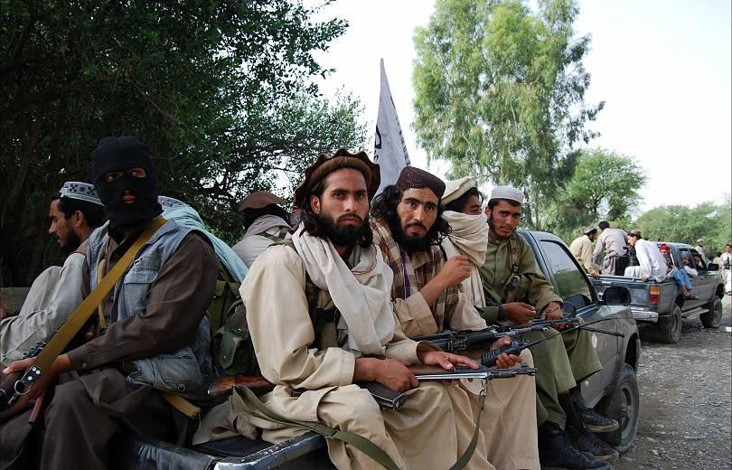 «Թալիբան»-ը կրկին մերժել է Աֆղանստանի իշխանությունների՝ խաղաղ բանակցություններ վարելու առաջարկը