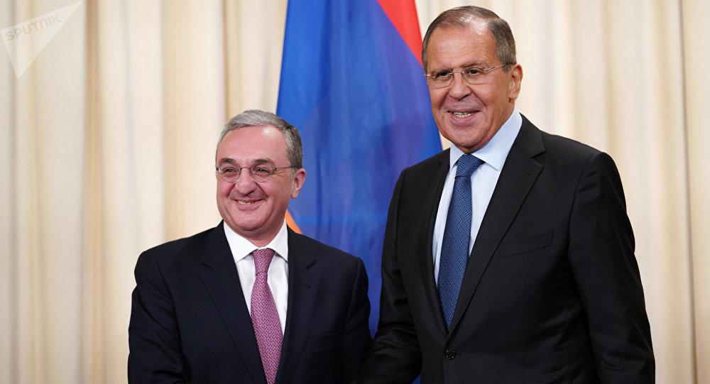 ՄԱԿ-ի Գլխավոր վեհաժողովի շրջանակներում հանդիպում կունենան Սերգեյ Լավրովը և Զոհրաբ Մնացականյանը
