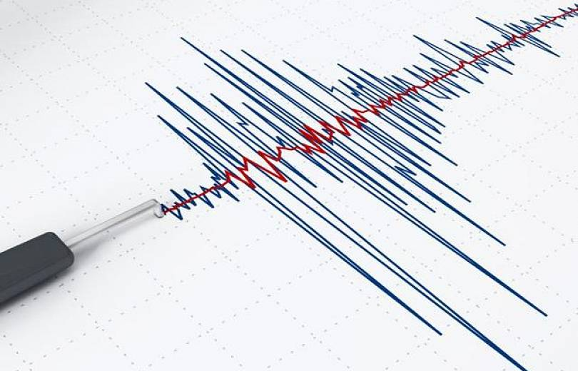 Իրանում 5,3 մագնիտուդ ուժգնությամբ  երկրաշարժ է գրանցվել