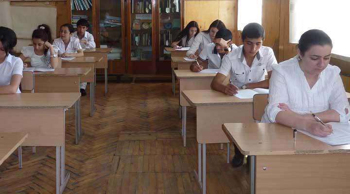 Փոփոխվել են  9-րդ և 12-րդ դասարանների պետական ավարտական քննությունների օրերը. ԿԳՆ