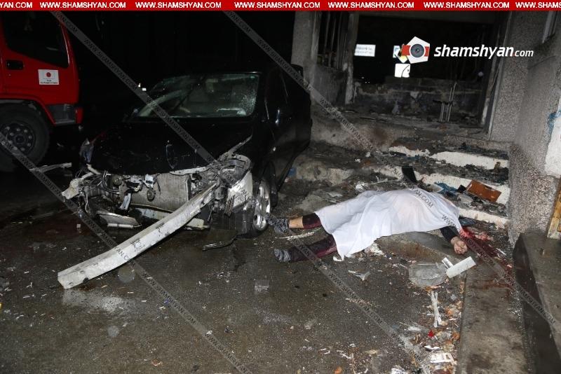 Չորս մարդու մահվան պատճառ դարձած ավտովթարի դեպքի առթիվ հարուցվել է քրեական գործ. ՔԿ