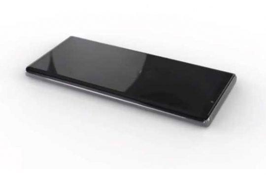 Տեսահոլովակը լիովին բացահայտել է Galaxy Note 9-ի դիզայնը