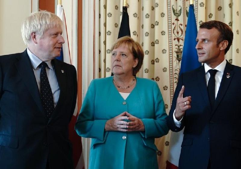 ԵՄ առաջնորդները հանդես են եկել գեներալ Սոլեյմանիի սպանության հարցում ԱՄՆ-ին սատարող հայտարարությամբ