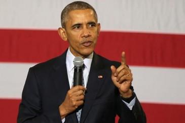 Օբաման անհանգստացած է ԶԼՄ-ների հանդեպ թուրքական իշխանությունների մոտեցմամբ