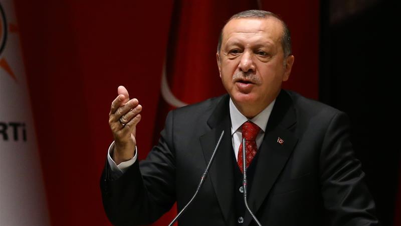Թուրքական լրատվամիջոցը հայտնել է՝ ինչ ունեցվածք ունի Էրդողանը