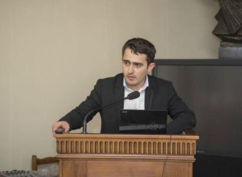 Արդարադատության փոխնախարար Տիգրան Խաչիկյանը հրաժարական է տվել