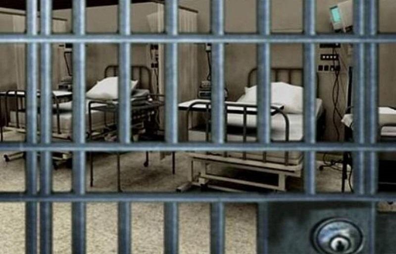 «Դատապարտյալների հիվանդանոց» ՔԿՀ-ում կալանավոր է մահացել