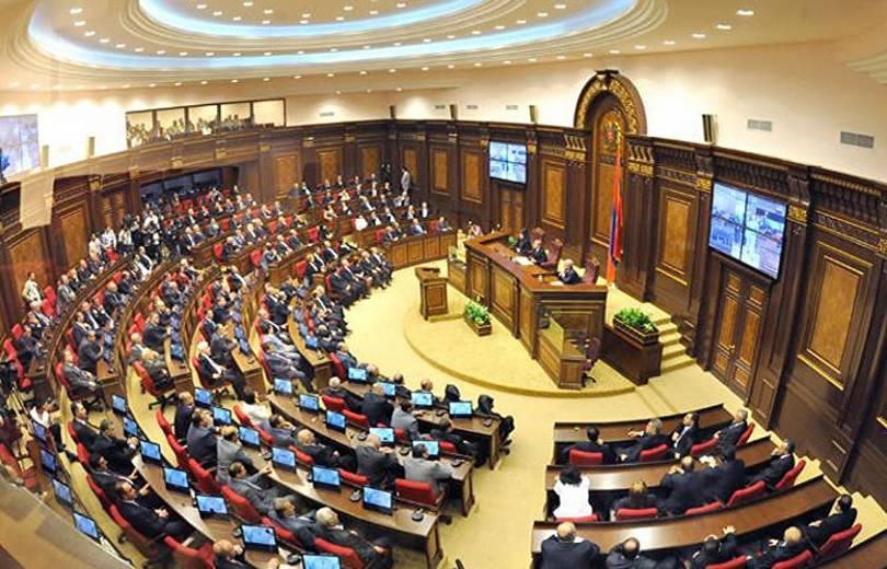 Մեկնարկեց վարչապետի ընտրությունը. ԱԺ հատուկ նիստում ներկա է 102 պատգամավոր