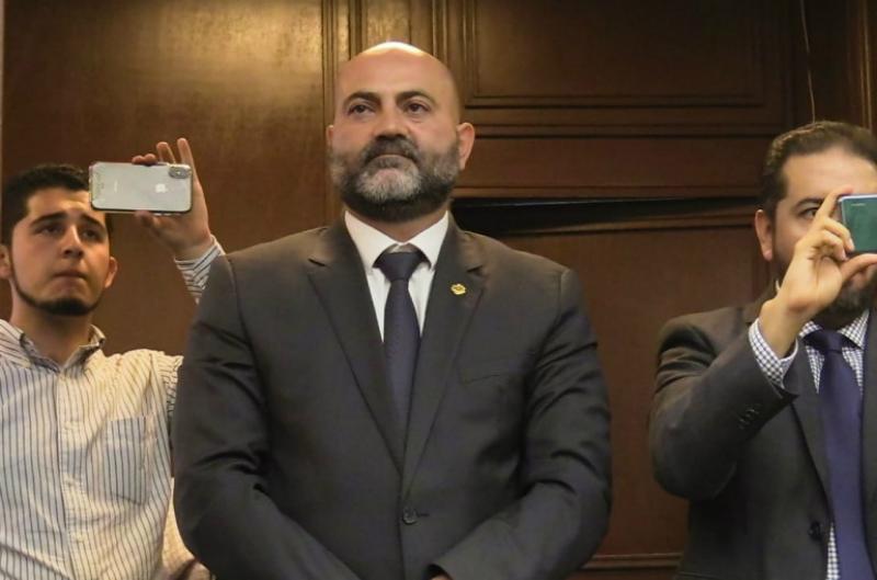 Մեքսիկայի Միչոական նահանգի Կոնգրեսում մեկ րոպե լռությամբ հարգել են Հայոց ցեղասպանության զոհերի հիշատակը