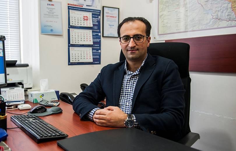 «Արյունաբանական կենտրոնի մասնաշենքերից մեկը մասնավորեցվել է գնահատված գնից 4 անգամ մատչելի գնով». Արսեն Թորոսյան