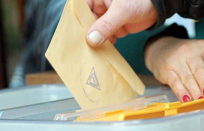 Կառավարությունը նշանակել է Հրազդան քաղաքում արտահերթ ընտրությունների օրը