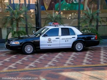 Լոս Անջելեսի և Նյու Յորքի ոստիկանները բոյկոտում են Տարանտինոյի ֆիլմերը