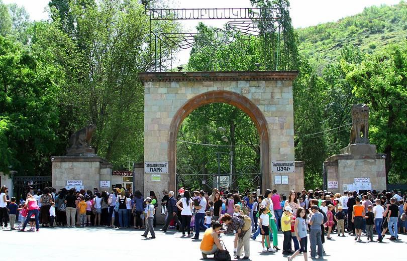 Միայն անցած շաբաթ մեզ մոտ եղել է մոտ 50 հազար այցելու. Ռուբեն Աբրահամյան