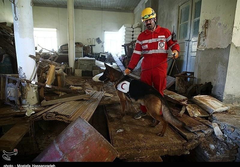 Իրանում տեղի ունեցած երկրաշարժի հետևանքով վիրավորների թիվը հասել է 75-ի