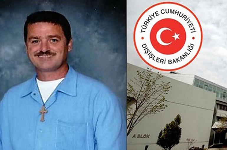 Թուրքիայի արտգործնախարարությունը կոչ է արել ԱՄՆ-ին ազատ չարձակել Համբիկ Սասունյանին
