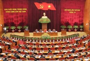 Վիետնամի խորհրդարանը նախագահ է ընտրել