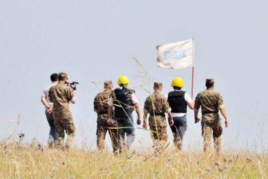 ԼՂՀ-ն տվել է համաձայնությունը շփման գծում դիտարկում անցկացնելու վերաբերյալ