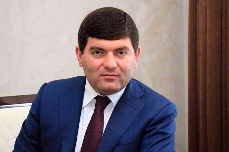 Մասիսի քաղաքապետը կմնա ազատության մեջ